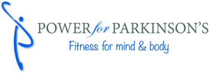 Power for Parkinson's - Silver Sponsor
