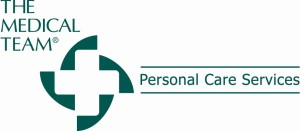 TMT Personal Care Services Logo