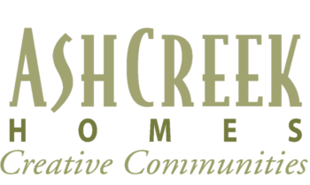 AshCreek Homes Logo