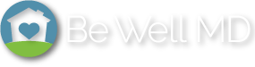 Be_Well_MD_logo