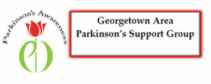 Georgetown Support Group Logo