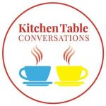 kitchen table conversations logo